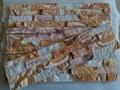 彩虹纹机切面文化石 4