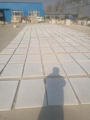 White sandstone