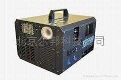 YS-560DV型可插播广告型数字电影放映机