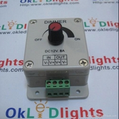 LED Dimmer -OKLEDLIGHTS