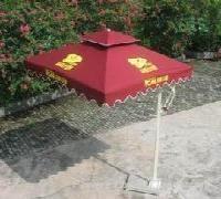 龍岩方形側立傘