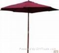 龙岩木制伞
