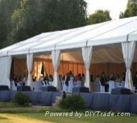 龙岩大型篷房 1