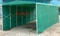 龙岩推拉篷 1