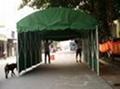 龙岩推拉篷 2