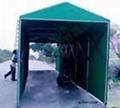 龙岩推拉篷 3