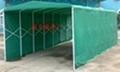 龙岩推拉篷 5