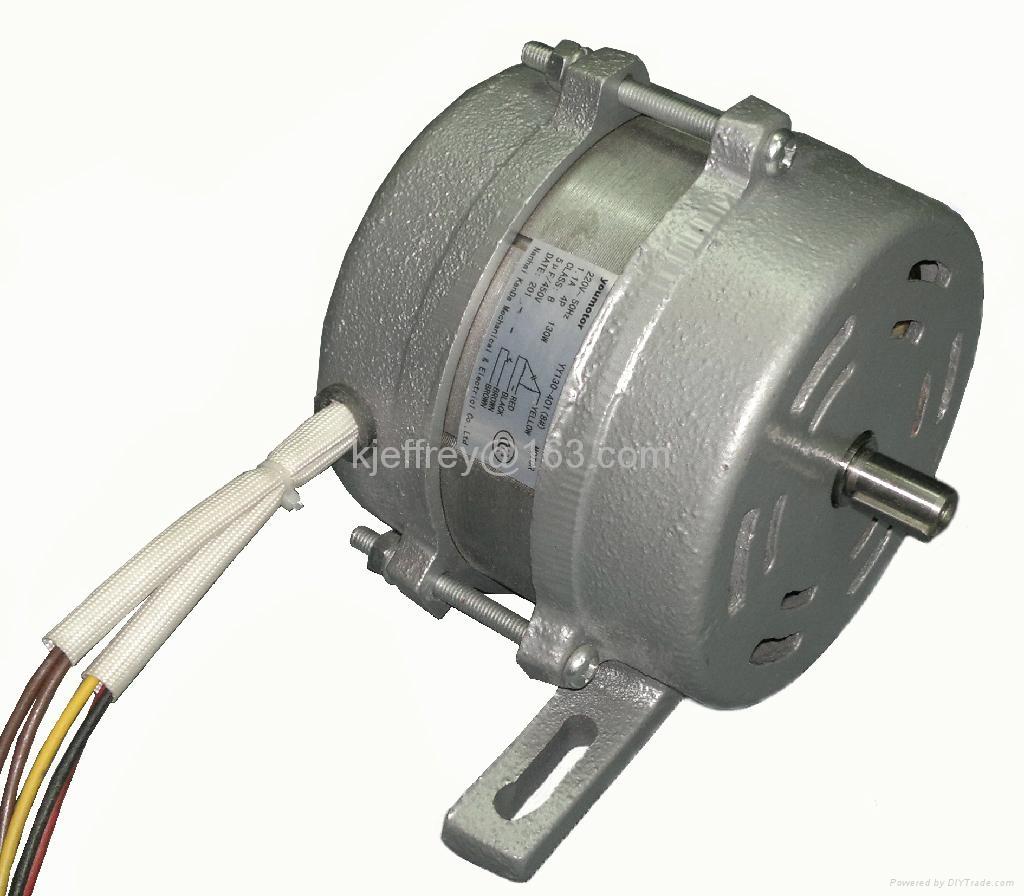 Meat Slicer Motor Yy130 401 Youmotor China