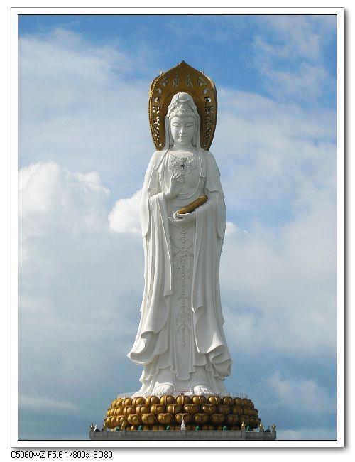 石雕佛像 1