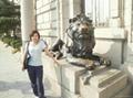 石狮子茅台酒狮 5