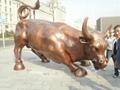 石雕牛 5