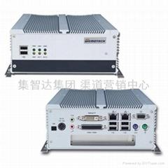 NISE 3110P2 NISE3110嵌入式無風扇工控機