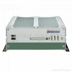 NISE 3140 NiceE 6140無風扇工控機
