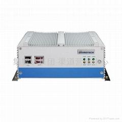 NISE 3500  NiceE 6500酷睿四核嵌入式無風扇工控機