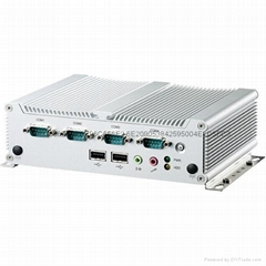 NISE 104 NiceE 104嵌入式工控機