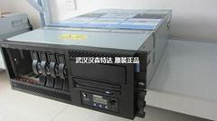 IBM 9113-55A P55A AIX服務器學習機