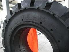 30装载机专用实心轮胎17.5-25