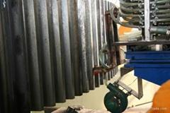 洛陽大模數齒輪淬火設備