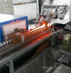 供應剎車凸輪軸淬火設備