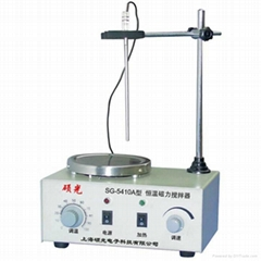 經濟型恆溫磁力攪拌器