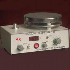 恆溫磁力攪拌器