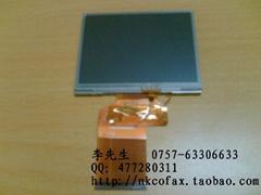 奇美3.5寸液晶觸摸屏,LQ035NC211