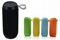 Cup Appearence Wireless Bluetooth Speakers with Colorful Looking