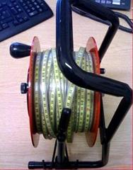 水位测量计钢尺电缆