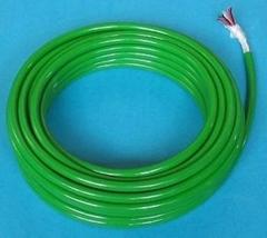 水下海洋电缆