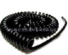 手輪線彈簧電纜
