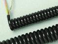 螺旋電纜彈簧線
