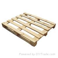 松木垫仓板
