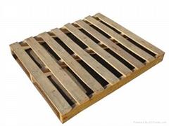 苏州木托盘栈板