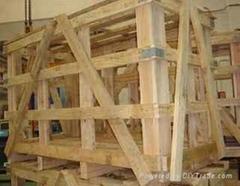 蘇州制做鋼邊箱