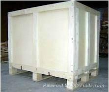 苏州相城区定做出口木箱