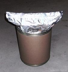 紙板桶內襯鋁箔袋