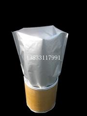 纸板桶内衬铝箔袋