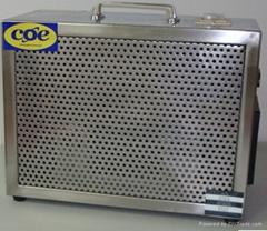 空气杀菌臭氧发生器(手提式)