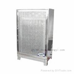 中央空调系统臭氧发生器(内置式)