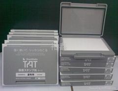 日本TAT印台系列ATU-2.ATU-3.ATU-4