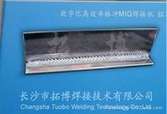 數字化脈衝MIG/MAG鋁焊機