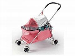 Pet Stroller (DWS1001)