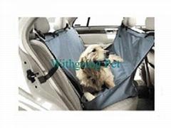 Dog Car Booster Seat (DW