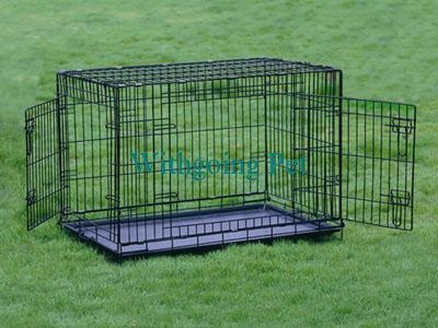Wire Pet Cage (DWH1001) 1