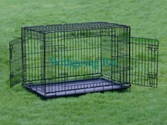 Wire Pet Cage (DWH1001)