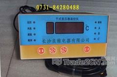 BWD-3K130D干式變壓器溫控儀