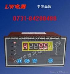LD-B10-10D干式變壓器溫控器