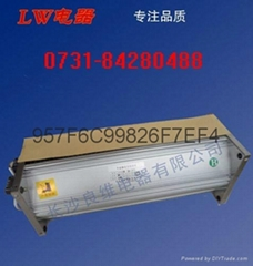 GFDD650-200干式變壓器冷卻風機