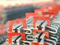 模數式橋梁型鋼伸縮縫