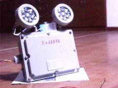 DGS6/127L  礦井防爆應急燈